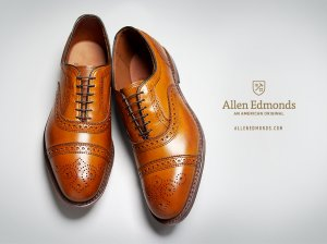 Save up to $150!Allen Edmonds Men's Shoes