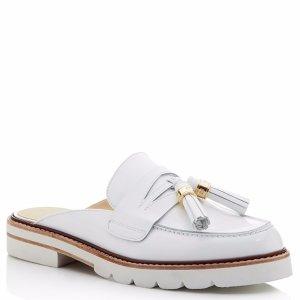 Stuart Weitzman Outnup Loafer Slides | Bloomingdale's