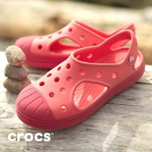 Up to 70% OffCrocs Sale @ Zulily