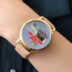 kate spade watches Grand Metro Watch