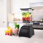 Blendtec Designer Table Top Blender - 1W - Black