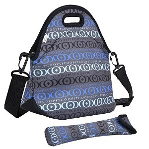 Lunch Bag, Coofit 12.2