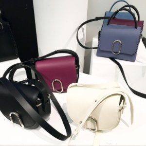 Up to $250 Off on 3.1 Philip Lim Handbags @ Saks Fifth Avenue