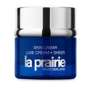 Skin Caviar Luxe Cream • Sheer/1.7 oz.
