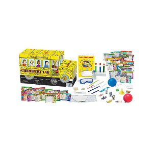 Young Scientists Club Magic School Bus Chemistry Lab Kit | zulily