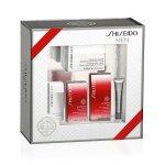 Shiseido Mens Revitalizer Cream Kit