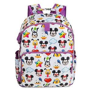 World of Disney Emoji Backpack - Personalizable | Disney Store