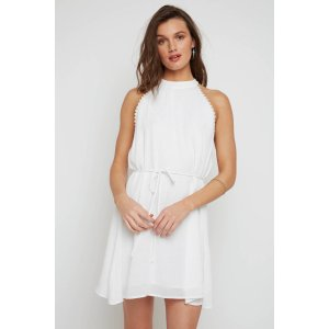 LOST+WANDER Sleeveless Lily Dress   South Moon Under