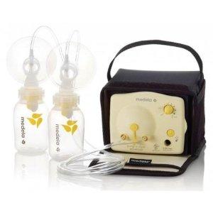 Medela Pump-In-Style Advanced Breastpump Starter Set Double Feeding Baby CHOP    eBay