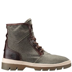 Timberland | Men's CityBlazer Mixed-Media Boots