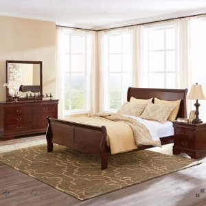 Signature Design by Ashley Rudolph Bedroom Package