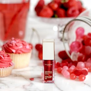 Up to 25% OffInstant Light Lip Comfort Oil @ Clarins