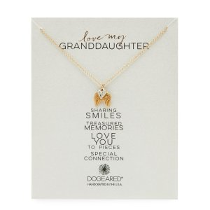 Love My Granddaughter Necklace - Century 21