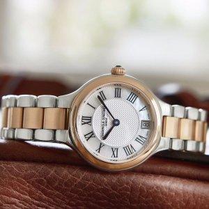 $599FREDERIQUE CONSTANT Women's Classics Delight Watch FC-306MC3ER2B
