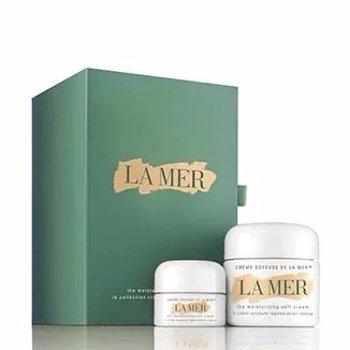 Select three indulgent sample treatments