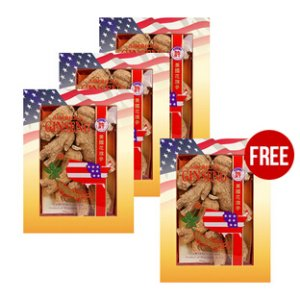 Cultivated Short Jumbo 4oz-pack Buy 3 get 1 free