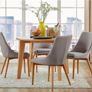 Up to 20% OffDining Room Furniture Memorial Day Sale @ Overstock