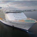 7 Days Caribbean-Eastern Harmony of the Seas