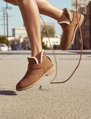 Mckay Boots