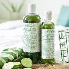 Cucumber Herbal Alcohol-Free Toner @ Kiehl's