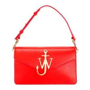 J.W.Andersonlogo detail purse bag
