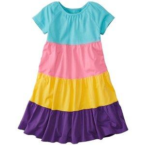 Girls Twirl Power Dress | Sale Dresses Starting At $25 Girls