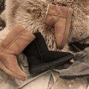 低至5折 保暖袜$6.99起上新:UGG Australia官网 雪地靴,休闲鞋,居家服等促销
