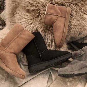Up to 50% OffSale @ UGG Australia