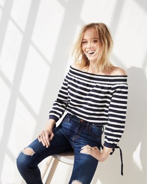 Extra 50% OffClearance Items @ J.Crew Factory