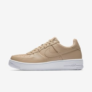 Nike Air Force 1 UltraForce Leather Men's Shoe.