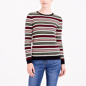 50% Off + Free ShippingSitewide @ J.Crew Factory