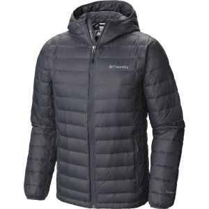 Columbia Men's VooDoo Falls 590 TurboDown Insulated Jacket| DICK'S Sporting Goods