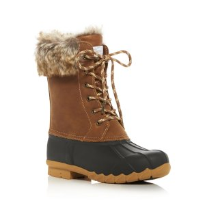 SPORTO Agnes Cold Weather Duck Boots | Bloomingdale's