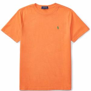 Ralph Lauren Jersey T-Shirt, Big Boys (8-20)