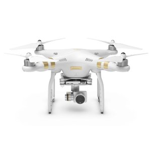 Phantom 3 Professional (Refurbished Unit)