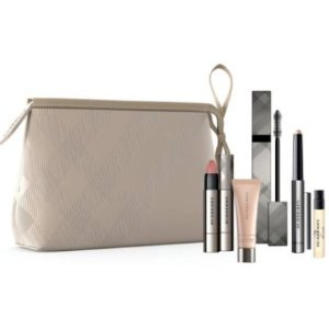 $57($100value)BURBERRY BEAUTY Fragrance & Makeup Set @ Nordstrom