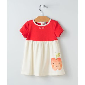 Apple-licious Play Dress