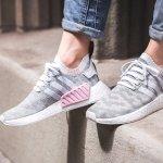 adidas NMD Sneakers @ VILLA