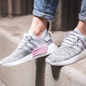 Up to 30% Off + Fee Shippingadidas NMD Sneakers @ VILLA