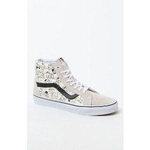 Vans x Disney Sk8-Hi 101 Dalmatians Shoes at PacSun.com