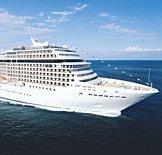 $434+7 Days Mediterranean-West MSC Meraviglia