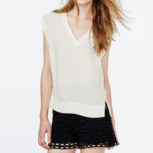 Extra 20% OffTops Sale @ Maje