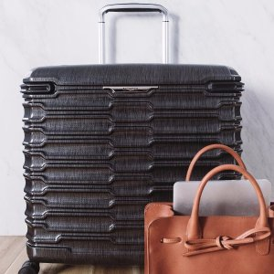 Ending Soon: Extra 50% Off Exclusives and 30% Off Everything ElseCyber Monday Sale @ Samsonite