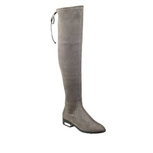 Zafira Over-the-Knee Boots | GUESS.com