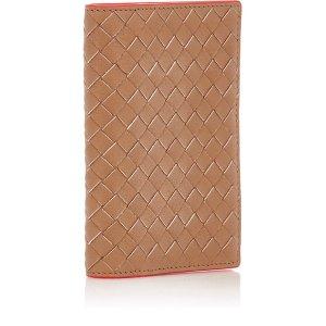 Bottega Veneta Intrecciato Folding Card Case | Barneys New York