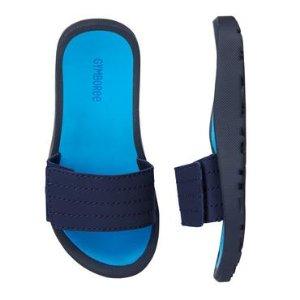 Boys True Blue gymgo� Active Sandals by Gymboree