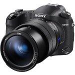 Sony Cyber-shot  超长焦黑卡系列 DSC-RX10 IV 单反相机