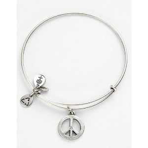 Alex and Ani | World Peace Expandable Wire Bangle | Nordstrom Rack