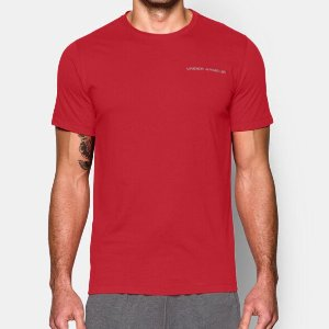 Men's Charged Cotton® T-Shirt | Under Armour US