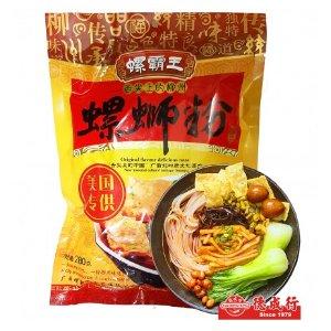 LIUZHOU Guangxi Specialty LuoSiFen (Pickle Flavor Noodles) 280g